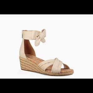 UGG Traci Wedge Sandals